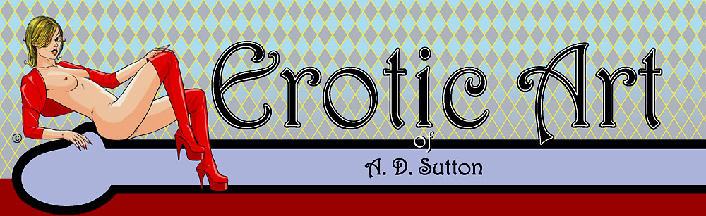 Header Page logo for Erotic Art New Zealand