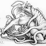 tentacle sex drawing